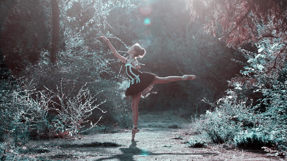 人生の流れを変える方法~姿勢を整える~