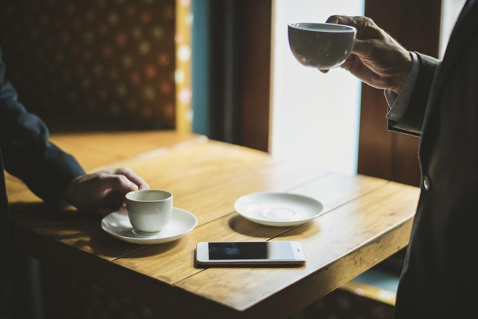 「コミュニケーションが苦手」を克服する方法