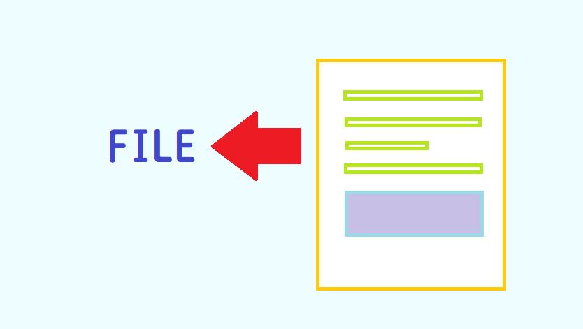【Excel】ファイル名をセルに表示させる