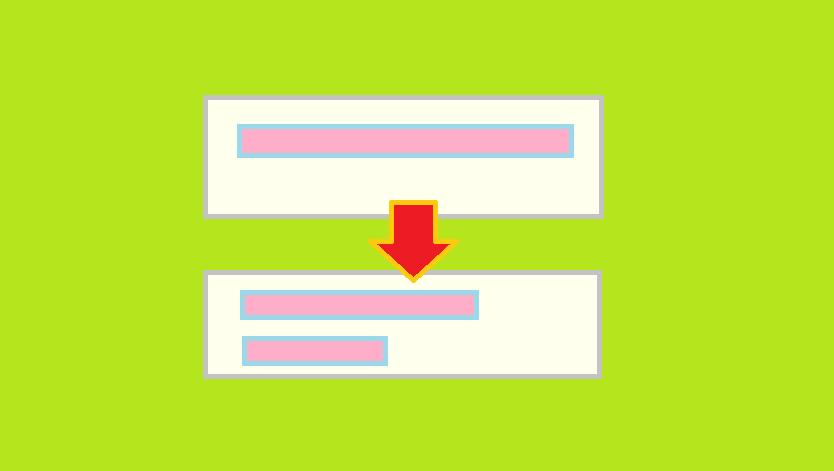 【Excel】セル内で改行する方法