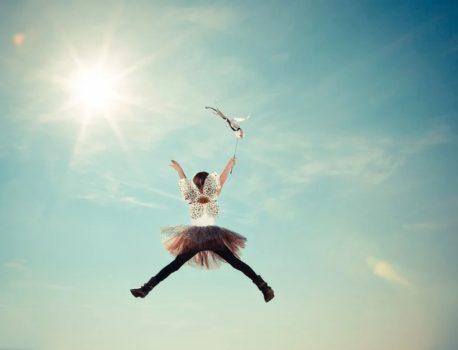不平不満の人生から抜け出し幸せ溢れる人生へ