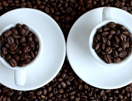 コーヒーを淹れる時、「今」に生きている