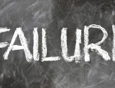 失敗こそが人を成長させる|失敗のすすめ